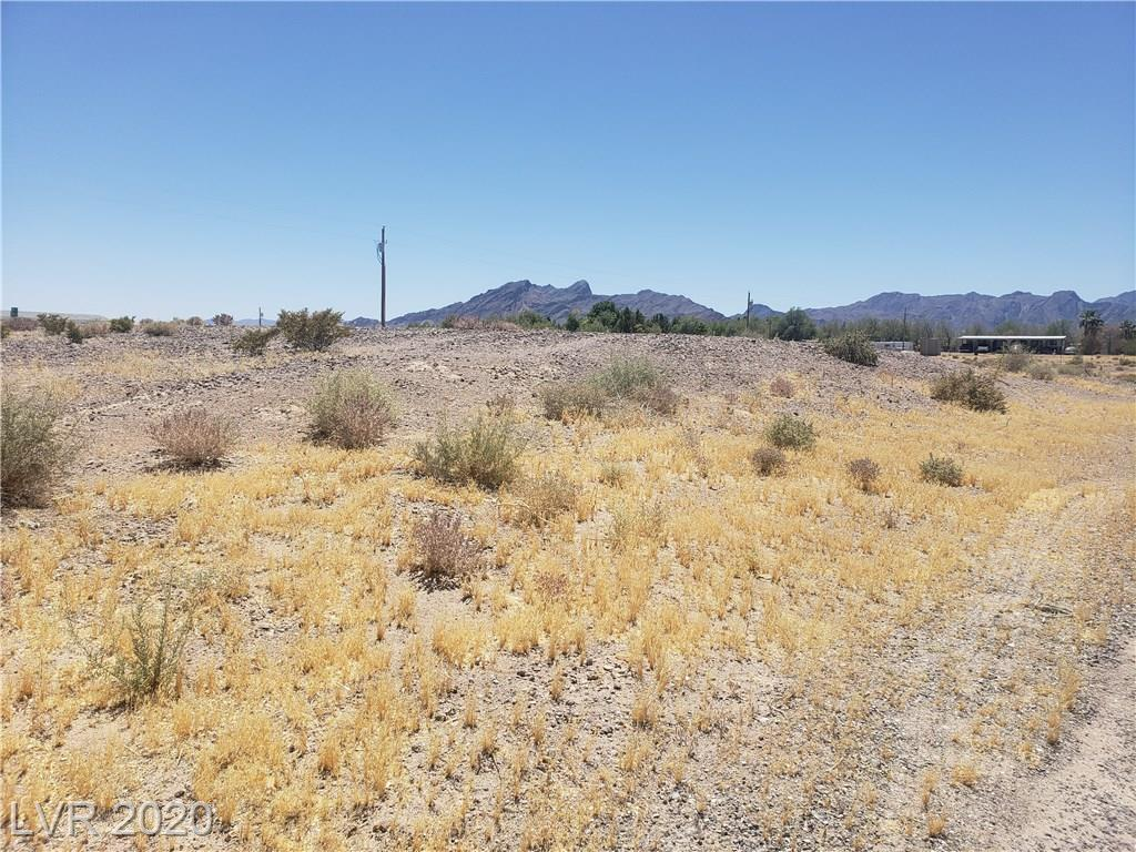 3780 Lincoln Street Property Photo - Amargosa, NV real estate listing