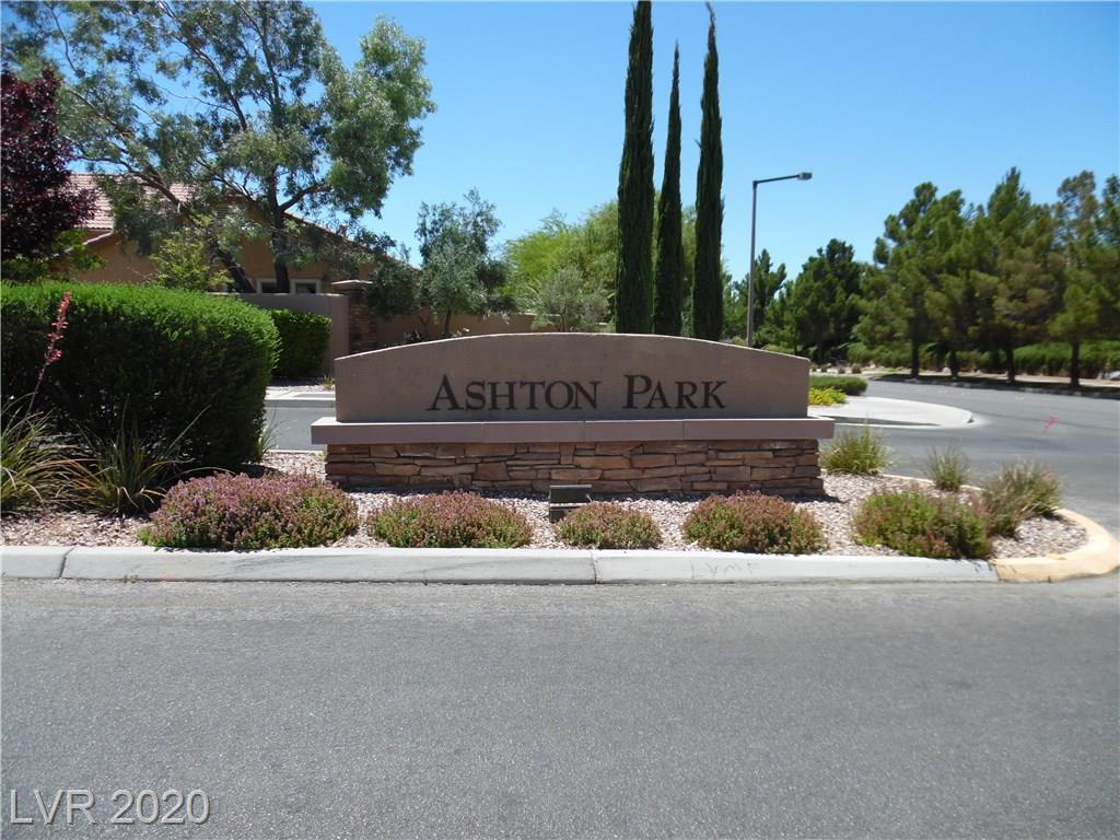 371 Carlisle Crossing Property Photo - Las Vegas, NV real estate listing