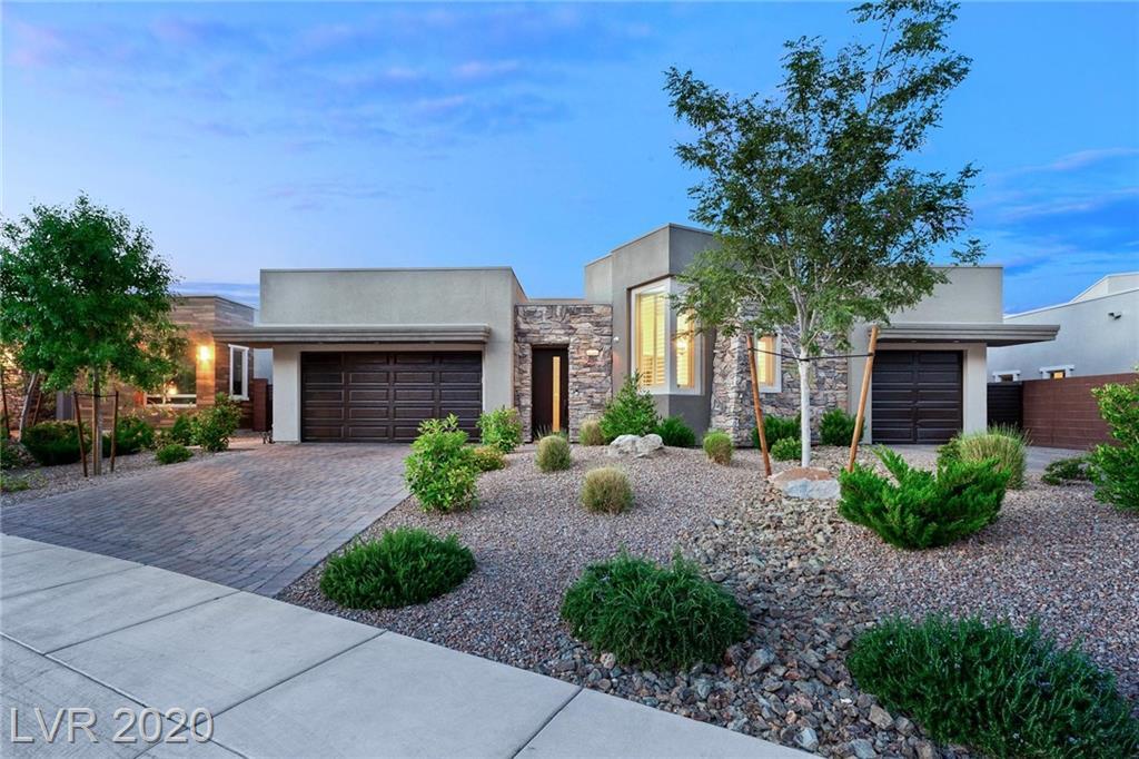 6284 CLOVIS POINT Property Photo - Las Vegas, NV real estate listing