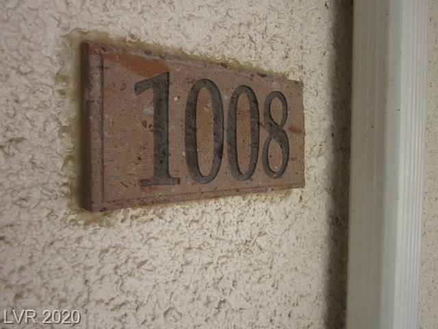 5655 Sahara #1008 Property Photo
