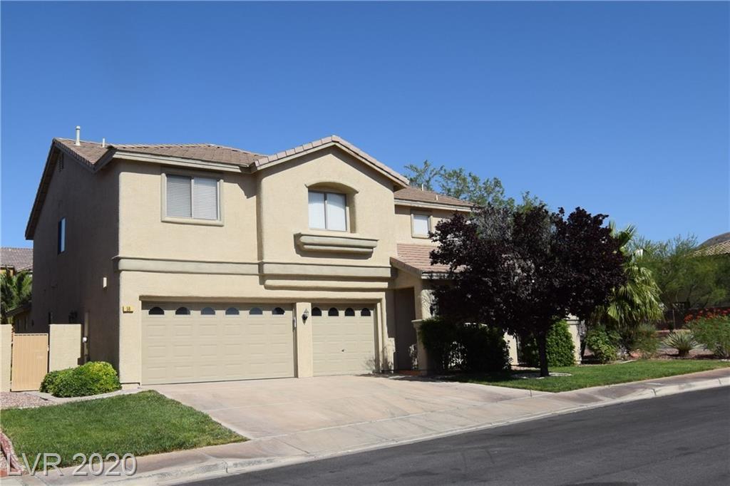 58 Coyote Hills Street Property Photo
