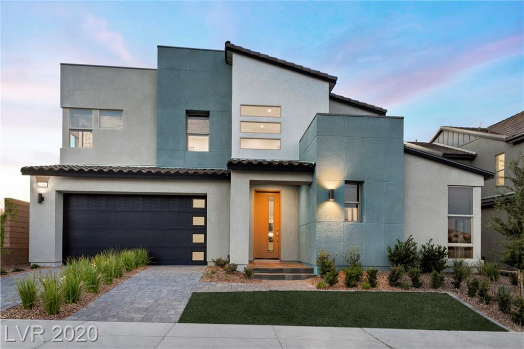 9750 BOLD SKYE Avenue Property Photo