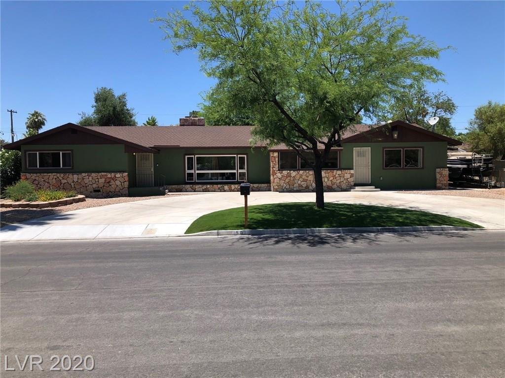 502 W Park Way Property Photo - Las Vegas, NV real estate listing