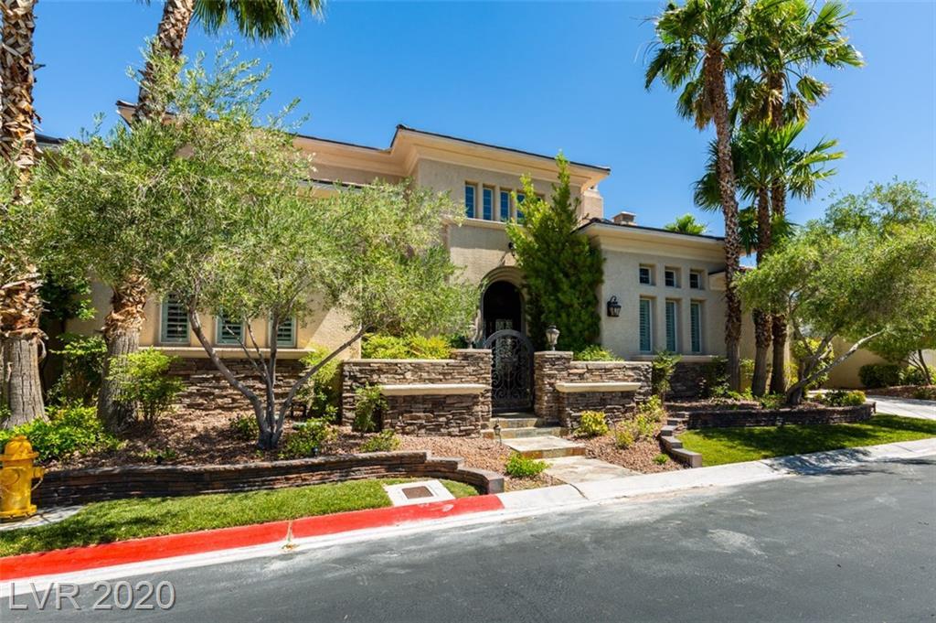 10405 Orkiney Property Photo - Las Vegas, NV real estate listing