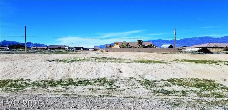 320 E ELMONT Street Property Photo - Pahrump, NV real estate listing