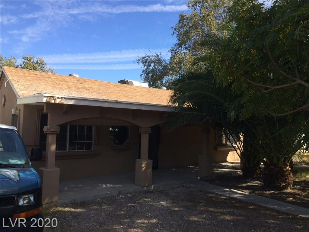 412 16th Property Photo - Las Vegas, NV real estate listing