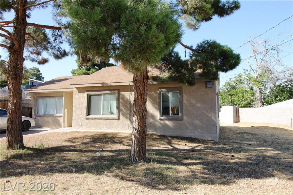 1711 Ogden Property Photo - Las Vegas, NV real estate listing