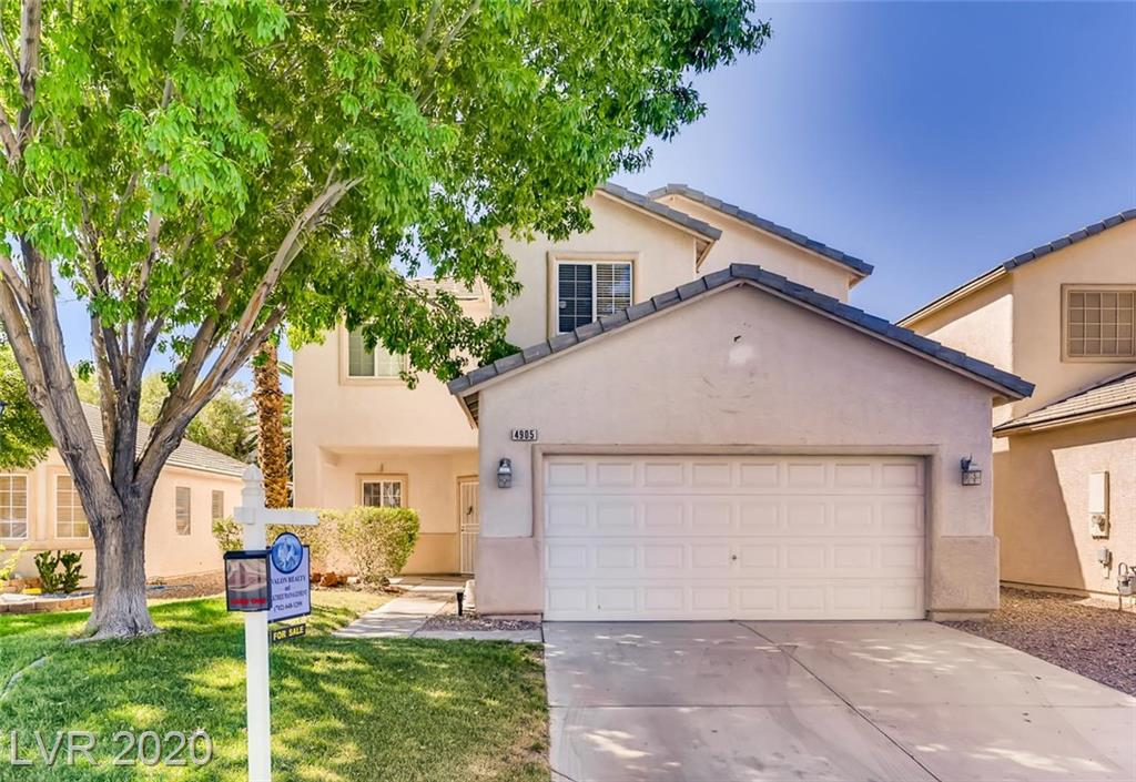 4905 Royal Lake Property Photo - Las Vegas, NV real estate listing