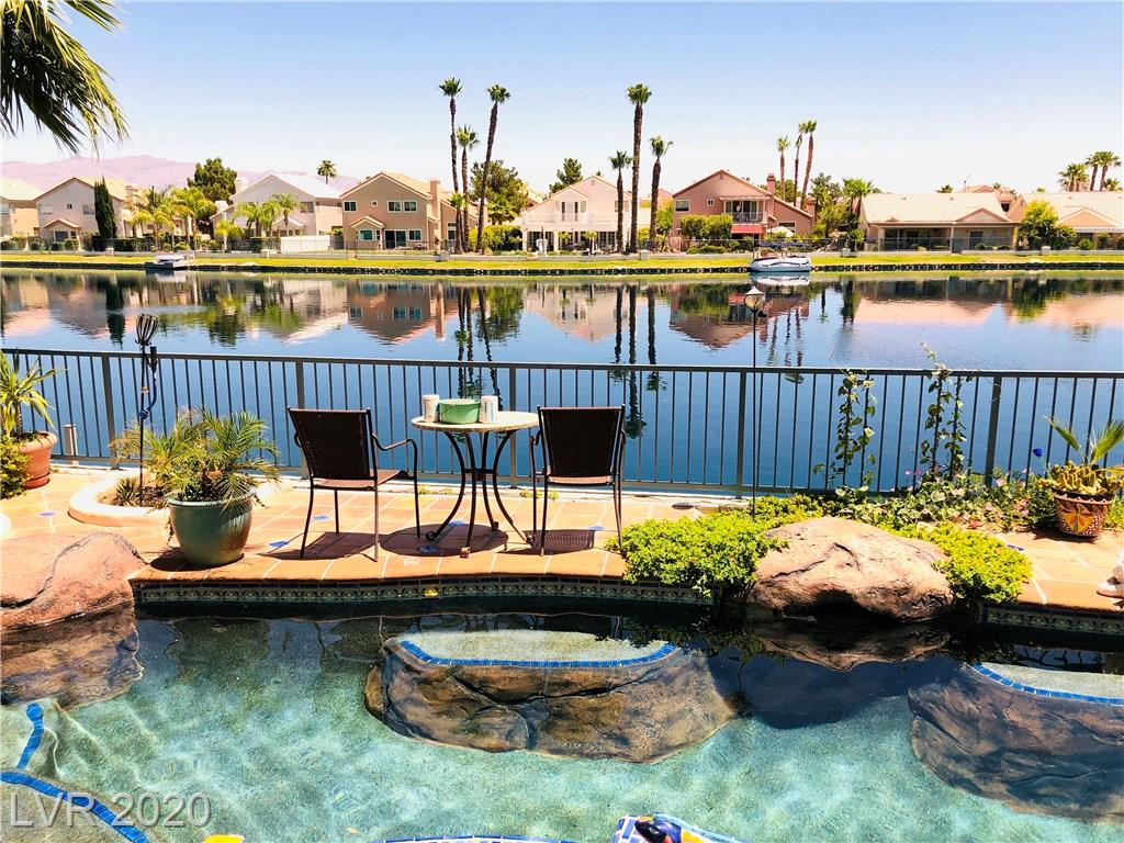 2828 Lakecrest Drive Property Photo - Las Vegas, NV real estate listing
