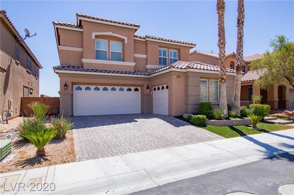 6912 Iceland Gull Property Photo - North Las Vegas, NV real estate listing