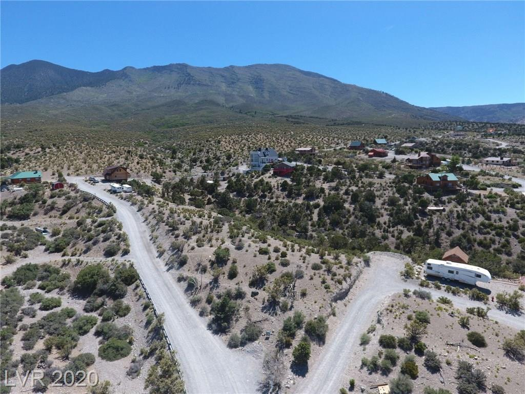 90 Aspen Road Property Photo - Cold Creek, NV real estate listing