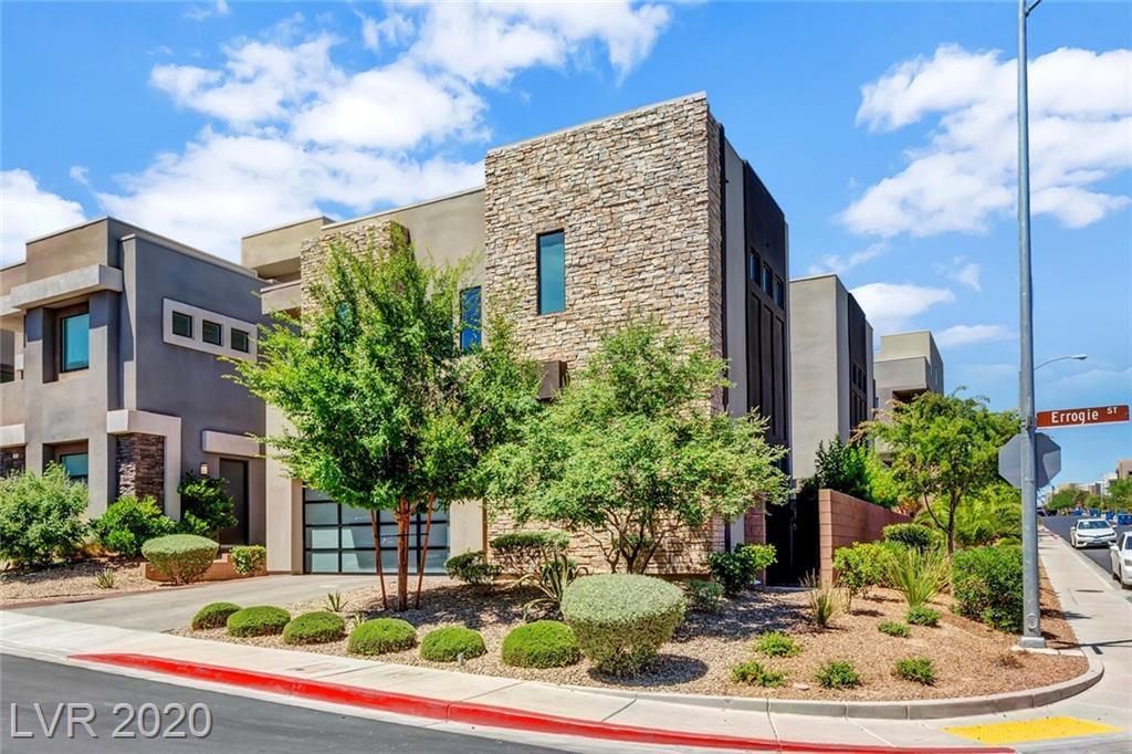 213 Errogie Property Photo - Henderson, NV real estate listing