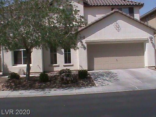5525 Latrobe Bluff Street Property Photo - North Las Vegas, NV real estate listing