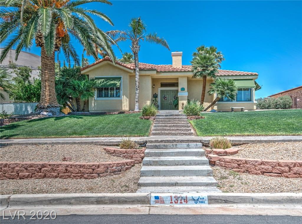 1314 Denver Property Photo - Boulder City, NV real estate listing