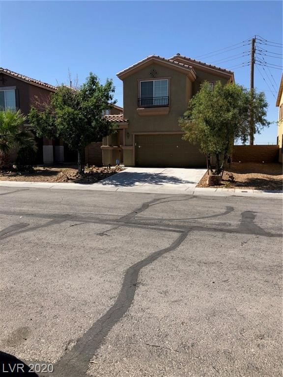 4515 Chanted Heart Avenue Property Photo