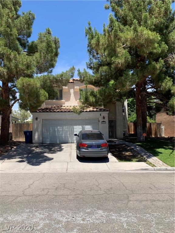 4420 Palm Mesa Drive Property Photo