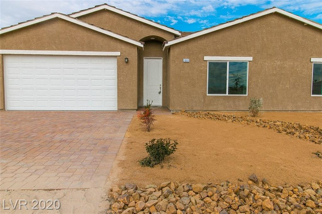 1701 S BLAGG Property Photo - Pahrump, NV real estate listing