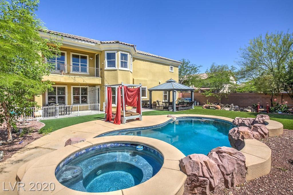 9661 Gondolier Street Property Photo - Las Vegas, NV real estate listing