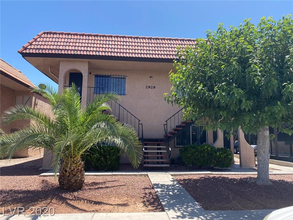 2929 Siki Court #D Property Photo - Las Vegas, NV real estate listing