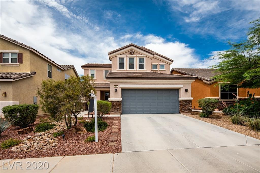 176 Canyon Blue Avenue Property Photo