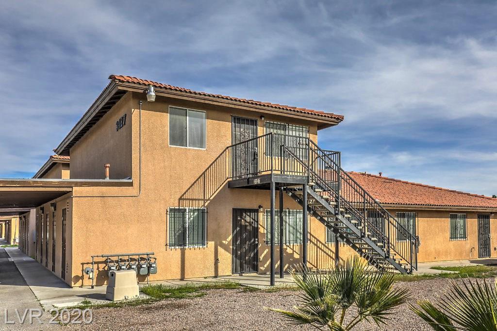 3129 N Walnut Road Property Photo - Las Vegas, NV real estate listing