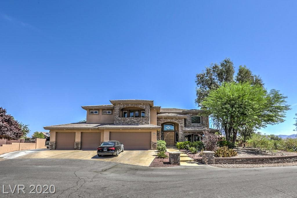 8295 Garehime Street Property Photo - Las Vegas, NV real estate listing