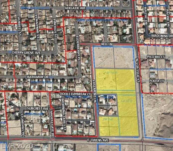 Owens Property Photo - Las Vegas, NV real estate listing