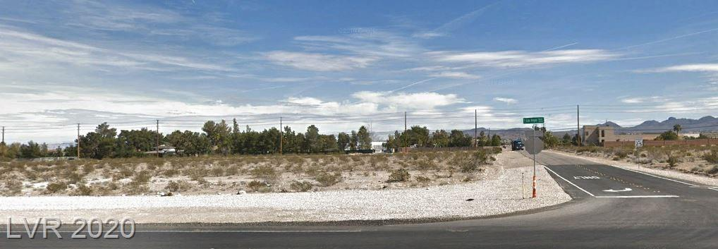Las Vegas Boulevard Property Photo
