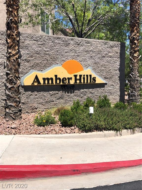 Amber Hills West Condo Real Estate Listings Main Image