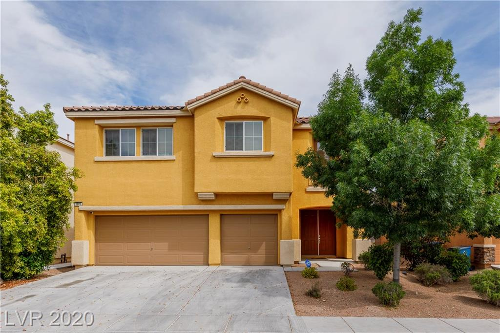 3909 Burma Road Property Photo - North Las Vegas, NV real estate listing