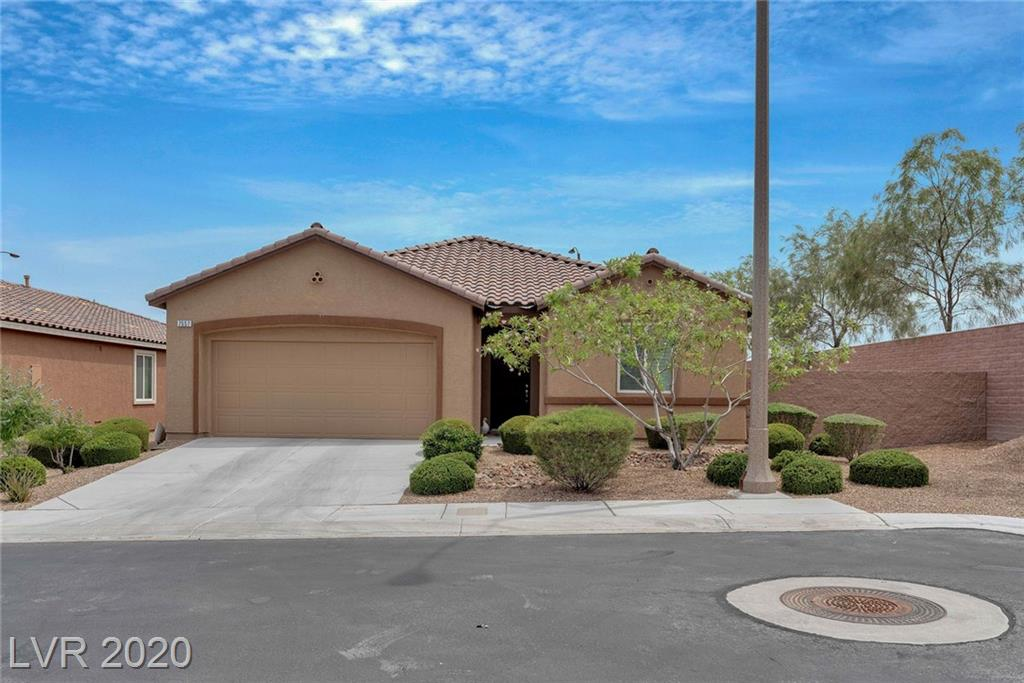7557 Alamo Ranch Avenue Property Photo - Las Vegas, NV real estate listing