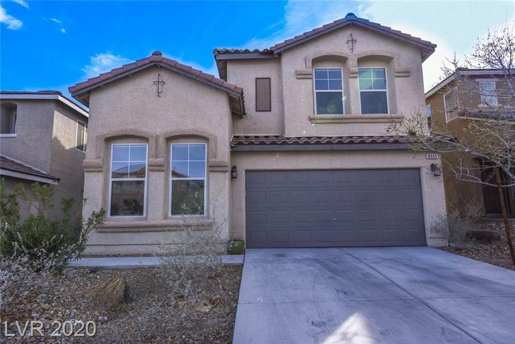 8945 Candice Creek Court Property Photo - Las Vegas, NV real estate listing