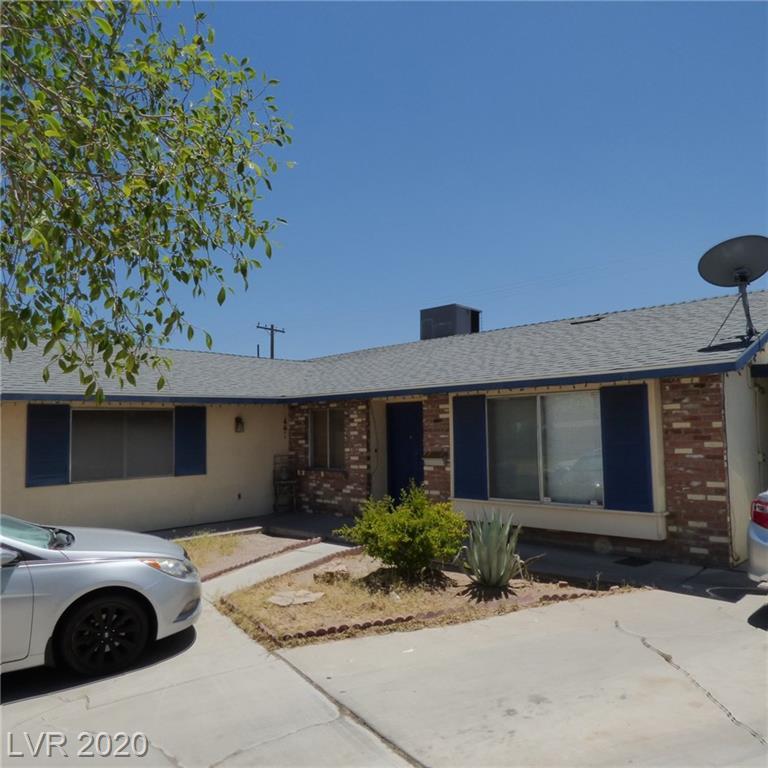 4337 Fortune Avenue Property Photo - Las Vegas, NV real estate listing