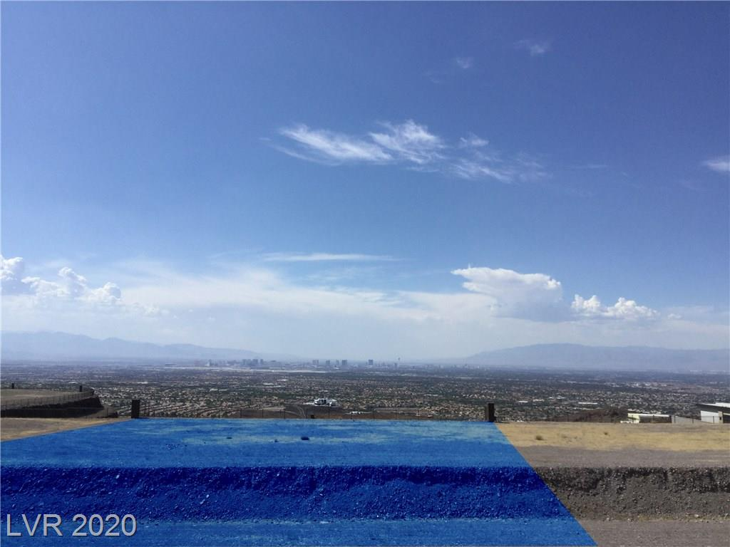 6 Wanderlust Court Property Photo - Henderson, NV real estate listing