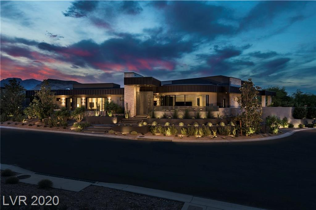 42 Crested Cloud Way Property Photo - Las Vegas, NV real estate listing