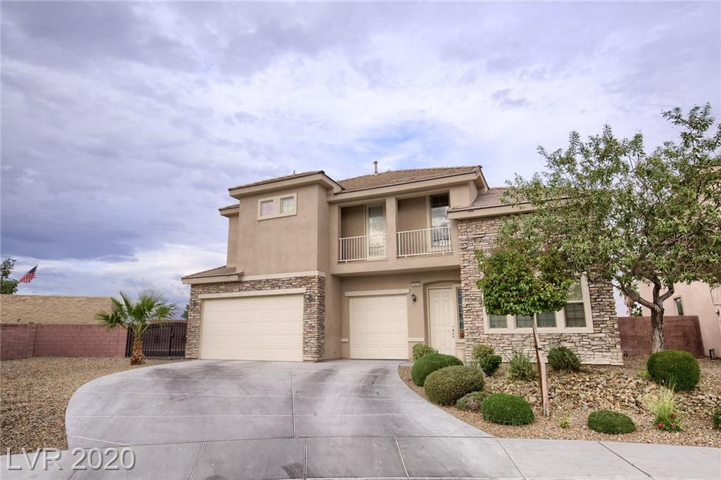 3630 Kobie Creek Court Property Photo