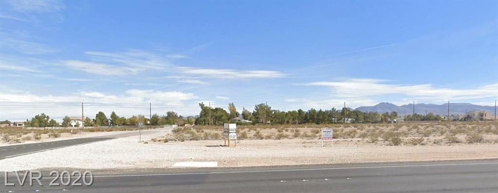 Las Vegas Blvd S Boulevard Property Photo - Las Vegas, NV real estate listing