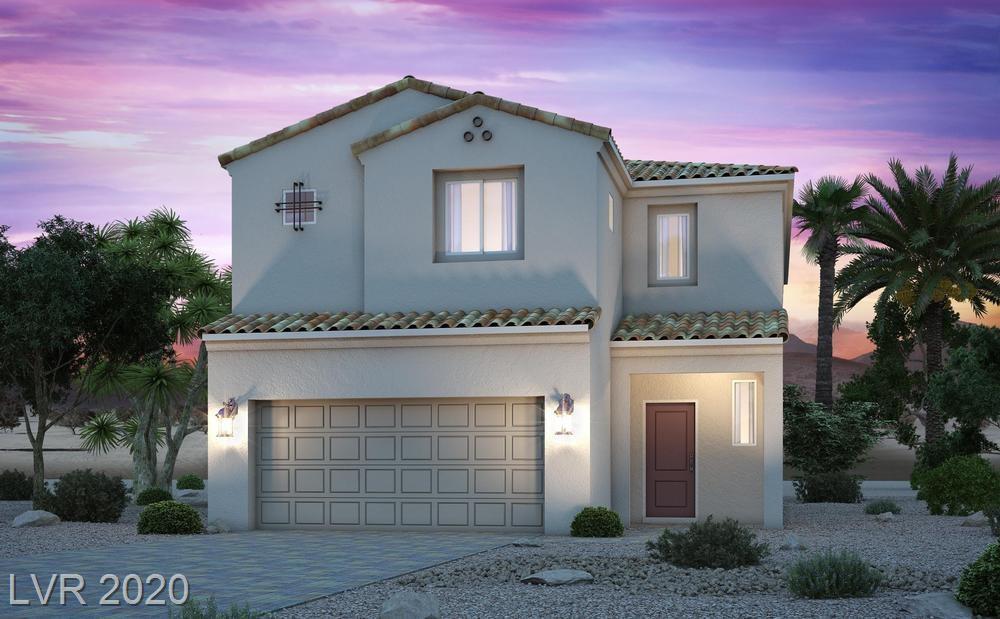 6274 Angora Peak Lane Property Photo - North Las Vegas, NV real estate listing