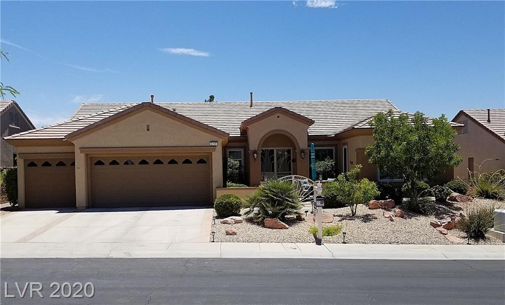 2755 Grand Forks Road Property Photo - Henderson, NV real estate listing
