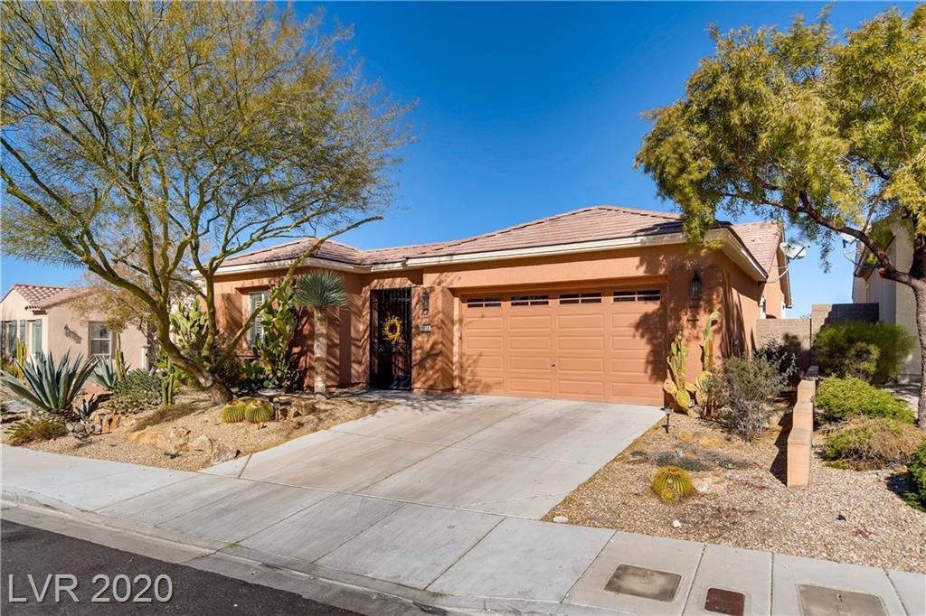 2558 Kinghorn Place Property Photo - Henderson, NV real estate listing