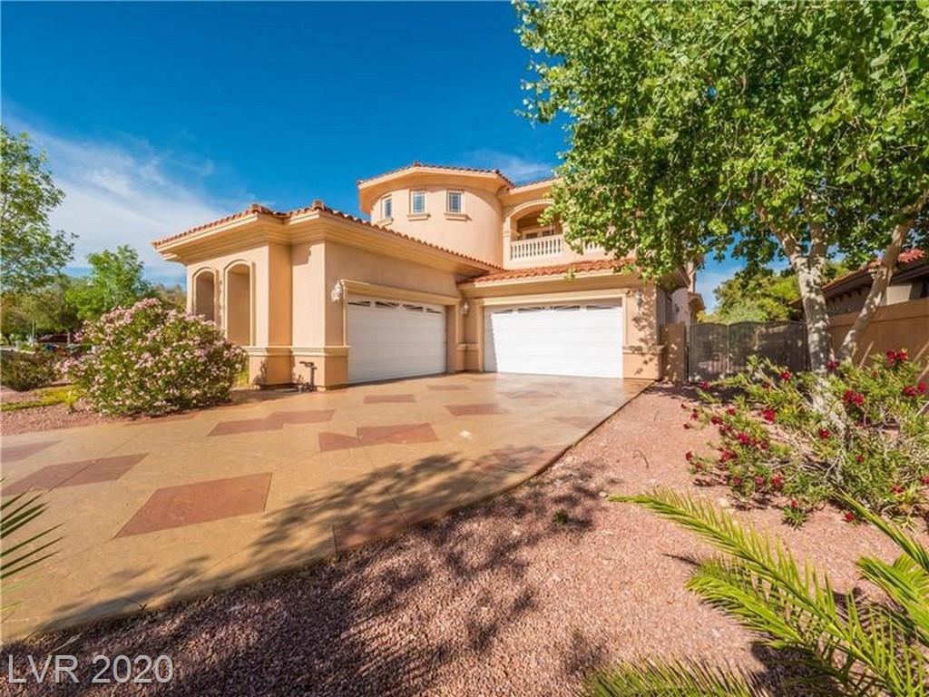 5022 Mountain Creek Drive Property Photo - Las Vegas, NV real estate listing