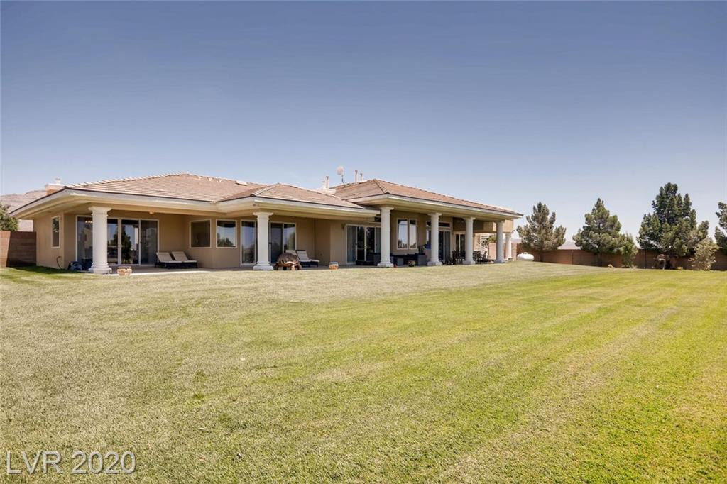 6325 Iron Mountain Road Property Photo - Las Vegas, NV real estate listing