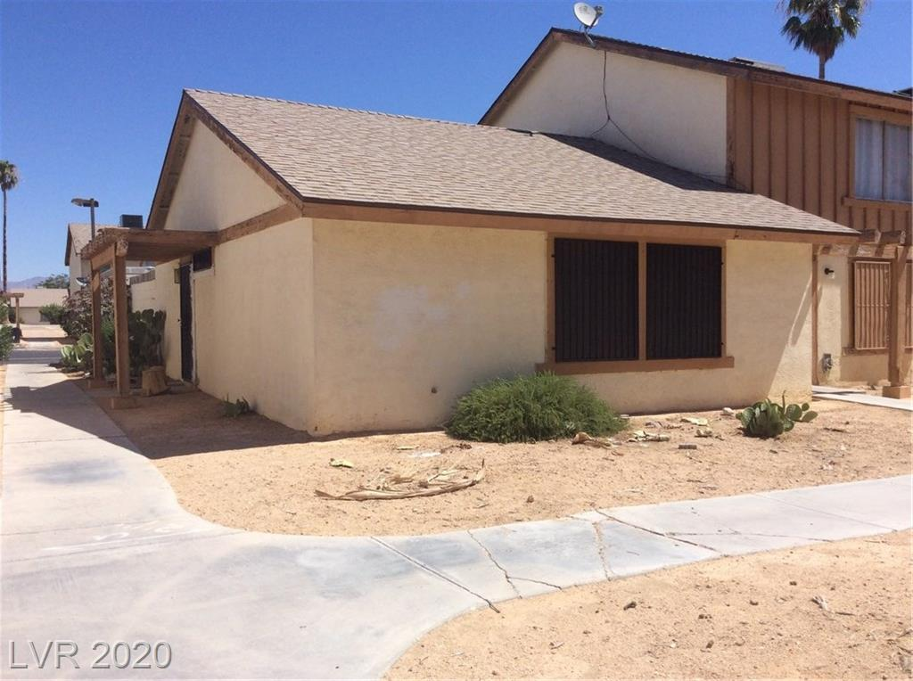 4009 Edgeford Place Property Photo - Las Vegas, NV real estate listing