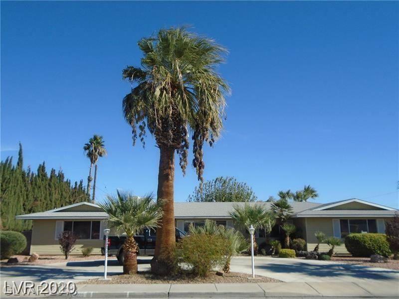 4228 Gaye Lane Property Photo - Las Vegas, NV real estate listing