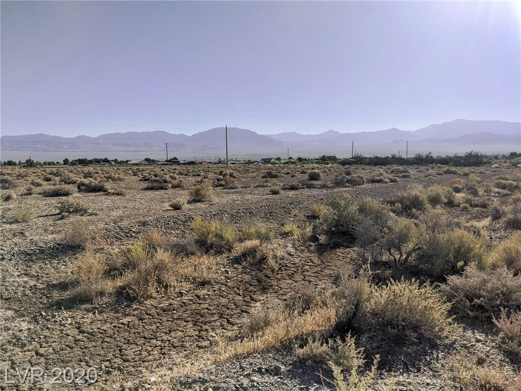 760 Aspen Street Property Photo - Pahrump, NV real estate listing
