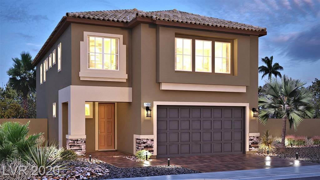 312 Borgato Court #53 Property Photo - Las Vegas, NV real estate listing