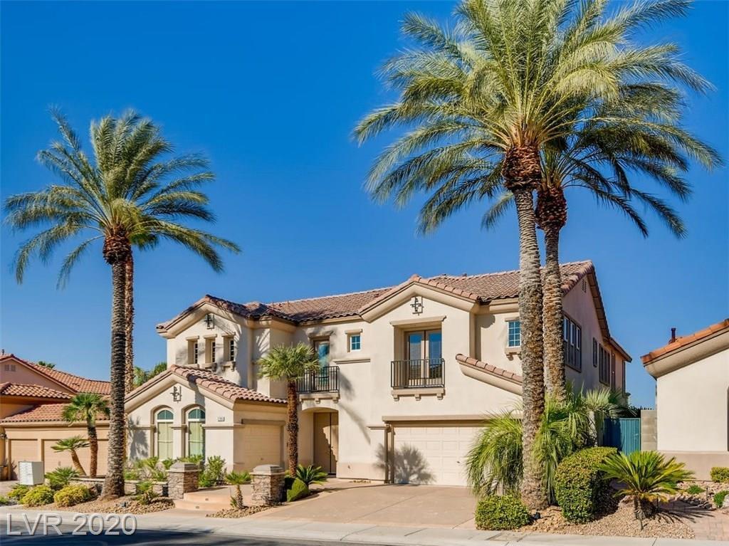 2785 Botticelli Drive Property Photo