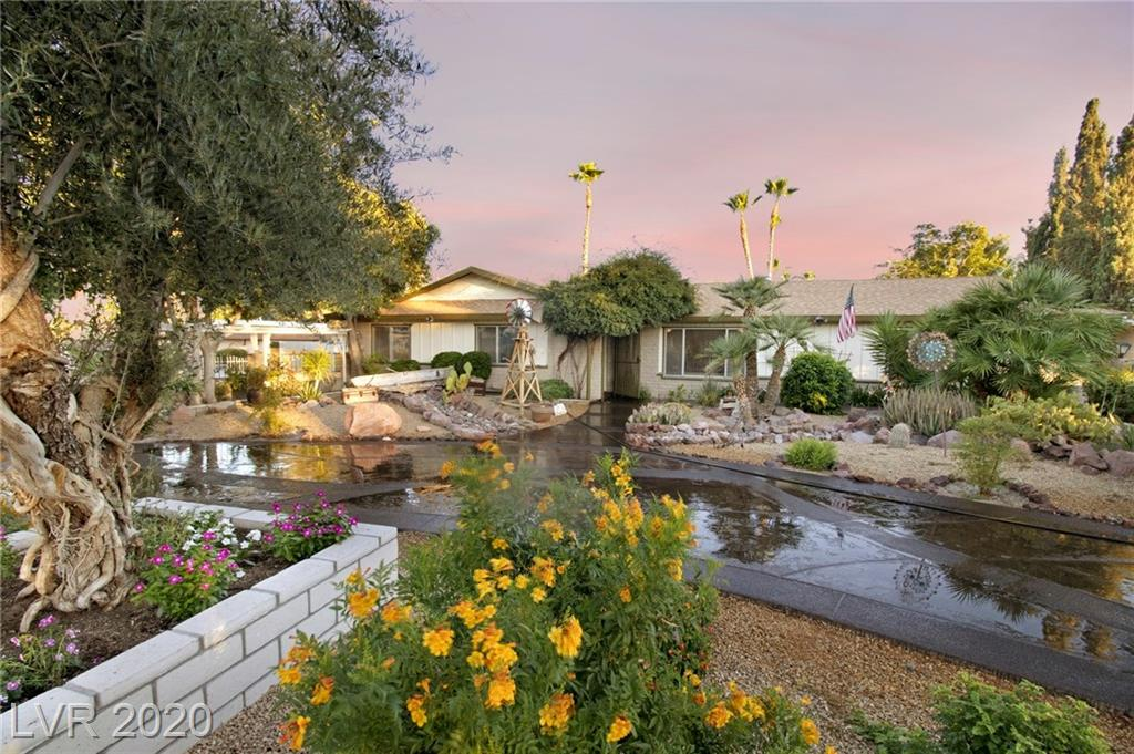 4809 Jay Avenue Property Photo - Las Vegas, NV real estate listing