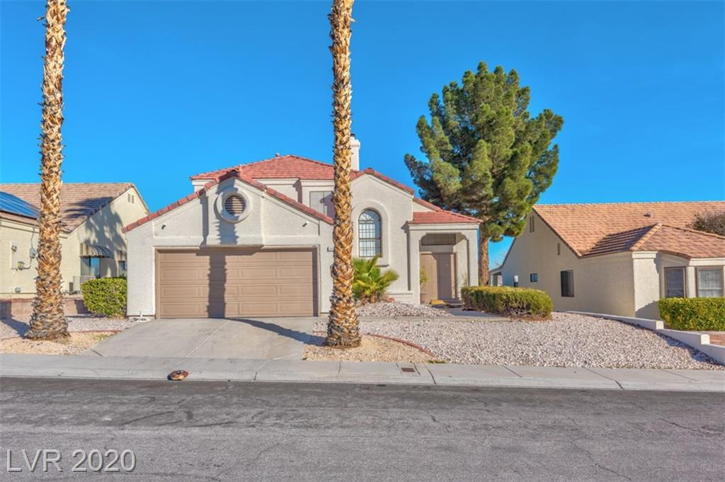 3020 Donnegal Bay Drive Property Photo - Las Vegas, NV real estate listing