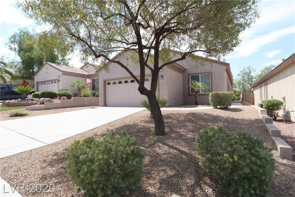2335 Garnet Star Street Property Photo